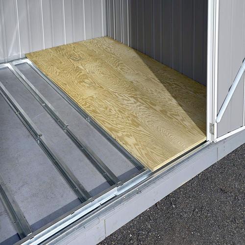 Arrow Ezee Storage Sheds Floor Kit - Fits All Ezee Sheds FKEZEE-perfect base for your ezee shed.