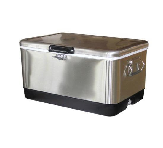 Leisure Season Stainless Steel Cooler SSC1288-Specification